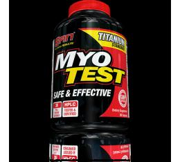 SAN - MyoTest / 90 caps Хранителни добавки, Стимулатори за мъже