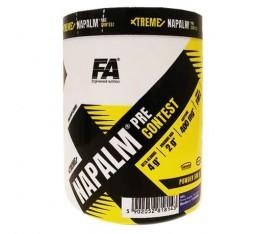 FA Nutrition - Xtreme Napalm Pre-Contest / 500 gr.