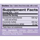 Natrol - Glucosamine Chondroitin MSM / 90 tab