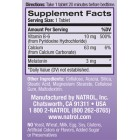 Natrol - Melatonin 3mg / 120 tab