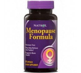 Natrol - Menopause Formula / 60 tab Хранителни добавки, Здраве и тонус, Формули за жени