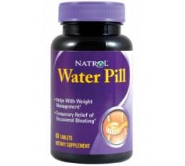 Natrol - Water Pill / 60 tab Хранителни добавки, Отслабване