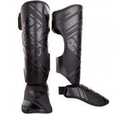 Боксови Ръкавици - Ringhorns Nitro Boxing Gloves - Black / Black