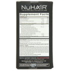 NuHair Hair Regrowth for Women / 60 tab.
