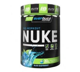 EVERBUILD NUKE / 180gr. Хранителни добавки, Азотни/Напомпващи, Хардкор продукти