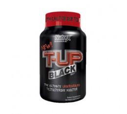 Nutrex - T-UP Black / 150 caps Хранителни добавки, Стимулатори за мъже
