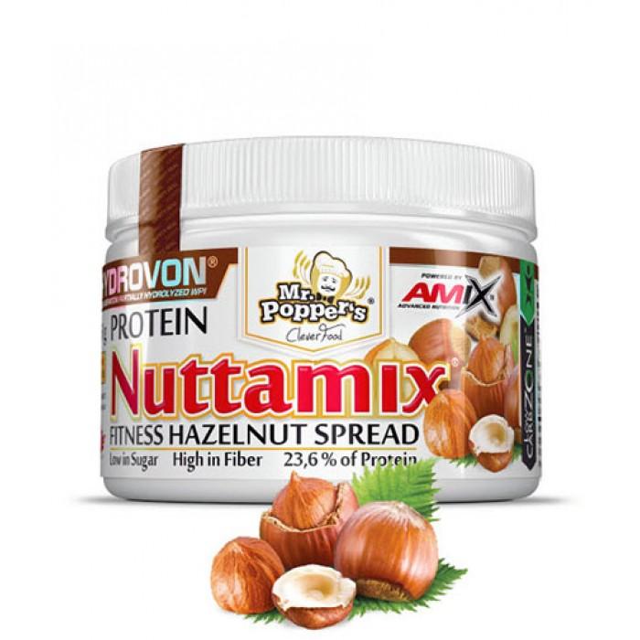 AMIX PROTEIN NUTTAMIX® 250g with Hydrovon®