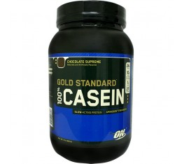 Optimum Nutrition - 100% Casein / 908 gr