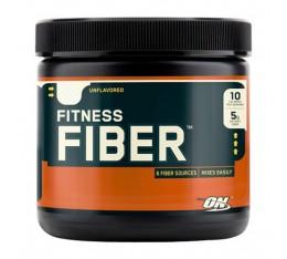 Optimum Nutrition - Fitness Fiber / 195 gr Хранителни добавки, Здраве и тонус