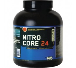 Optimum Nutrition - Nitro Core 24 / 2724 gr