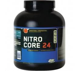 Optimum Nutrition - Nitro Core 24 / 2724 gr Хранителни добавки, Протеини, Протеинови матрици