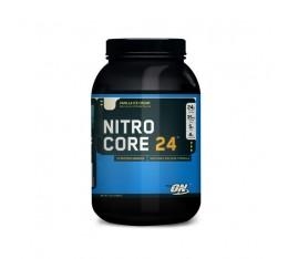 Optimum Nutrition - Nitro Core 24 / 1362 gr Хранителни добавки, Протеини, Протеинови матрици