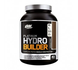 Optimum Nutrition - Hydro Builder / 1000 gr