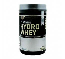 Optimum Nutrition - Hydro Whey / 795 gr