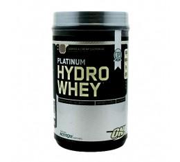 Optimum Nutrition - Hydro Whey / 795 gr Хранителни добавки, Протеини, Суроватъчен протеин