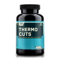 Optimum Nutrition - Thermo Cuts / 200 caps Хранителни добавки, Отслабване, Фет-Бърнари
