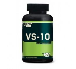 Optimum Nutrition - VS-10 Vanadyl / 200 caps