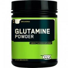 Optimum Nutrition - Glutamine / 300 gr Хранителни добавки, Аминокиселини, Глутамин