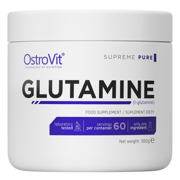 Ostrovit - Glutamine Powder / 300gr.