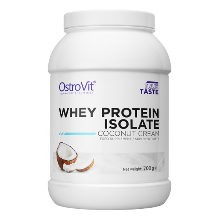 Ostrovit - Whey Protein Isolate / 700gr.