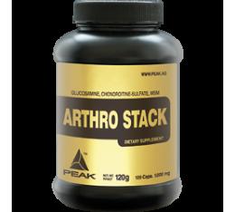Peak - Arthro Stack / 120 caps Хранителни добавки, За стави и сухожилия