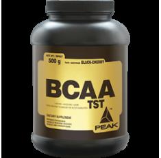 Peak - BCAAs TS Technology / 500 gr Хранителни добавки, Аминокиселини, Разклонена верига (BCAA)