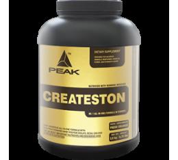 Peak - Createston / 1390 gr