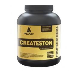 Peak - Createston Proffesional / 1350 gr Хранителни добавки, Сила и възстановяване