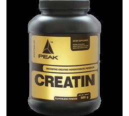 Peak - Creatine Monohydrate Powder / 500 gr Хранителни добавки, Креатинови продукти, Креатин Монохидрат