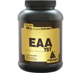 Peak - EAAs - TS-Technology / 500 gr Хранителни добавки, Аминокиселини, Комплексни аминокиселини