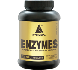 Peak - Enzymes / 120 caps