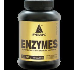 Peak - Enzymes / 120 caps Хранителни добавки, Здраве и тонус, Ензими