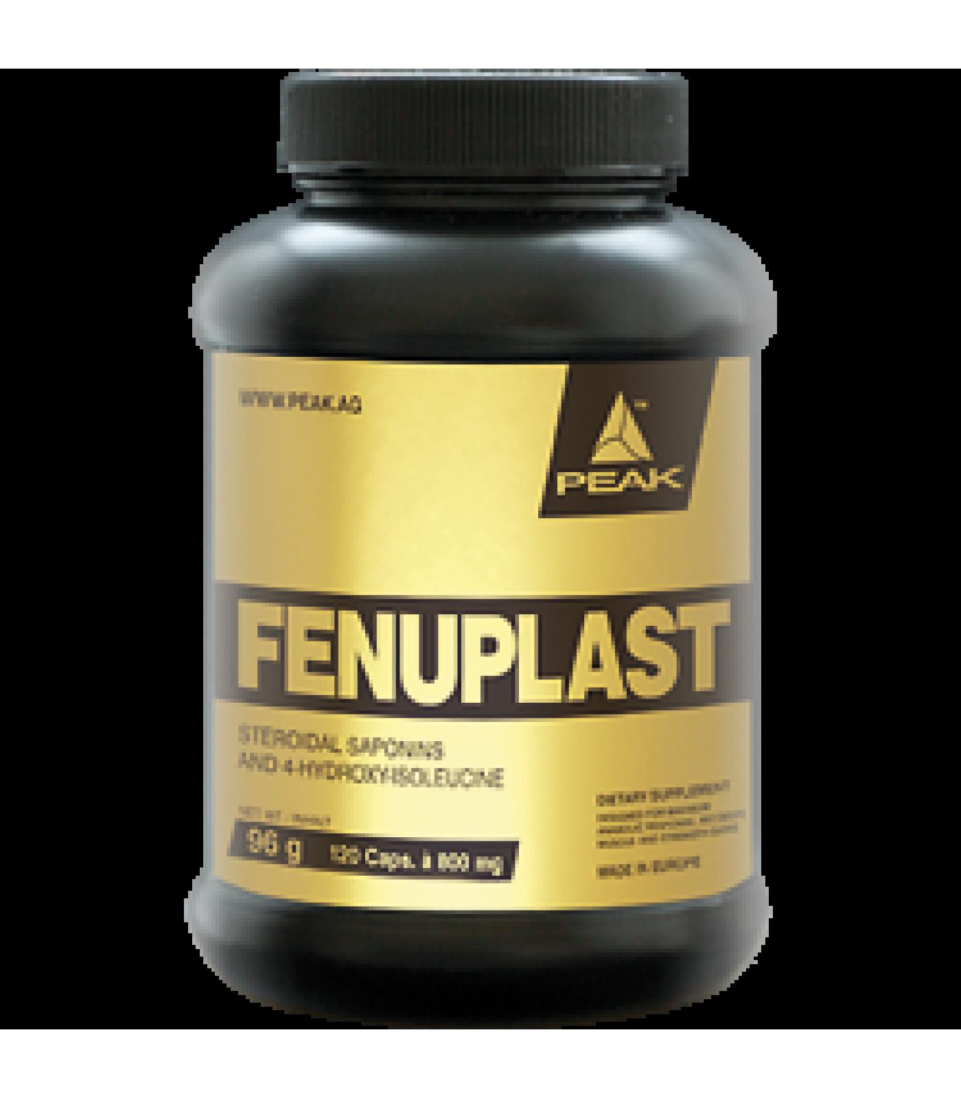Peak - FenuPlast / 120 caps