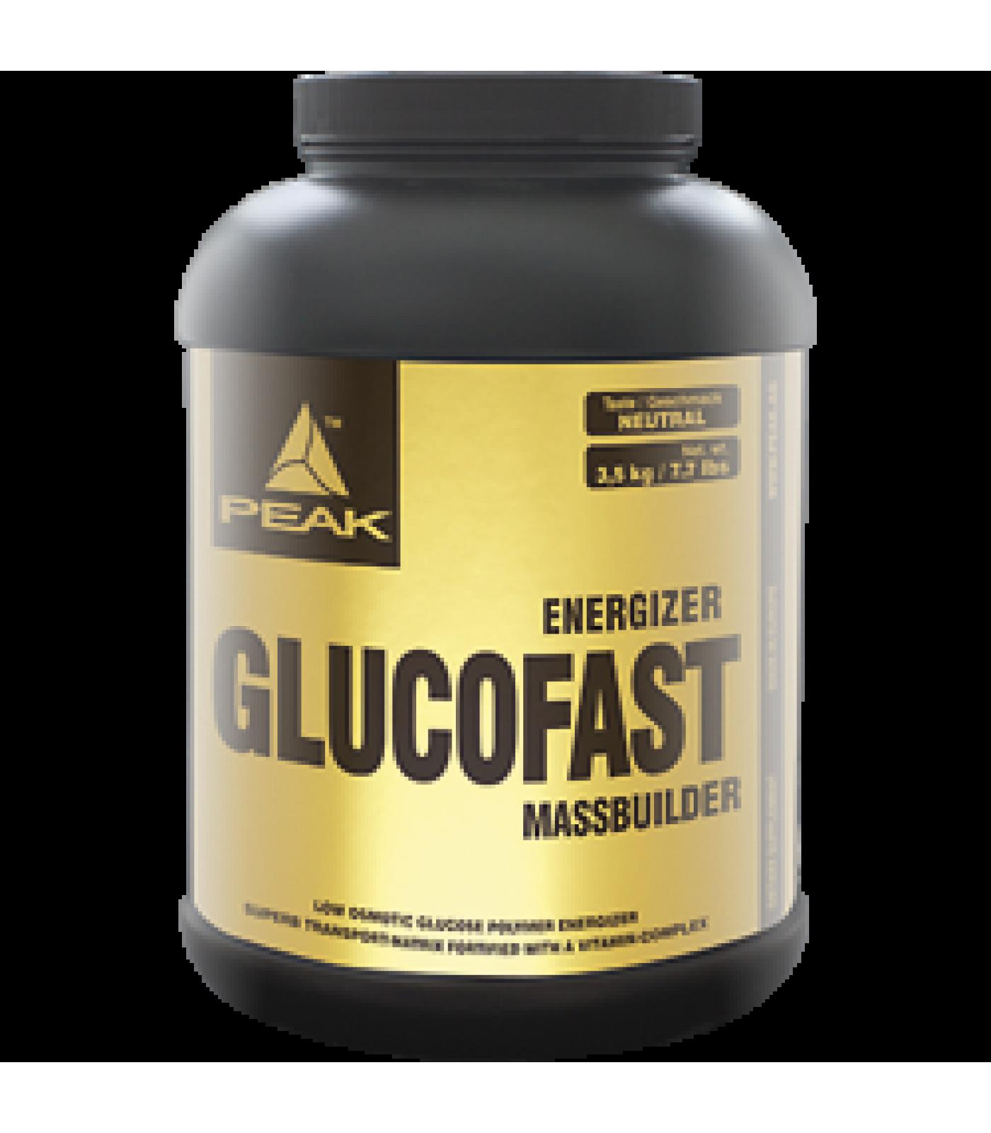 PEAK - Glucofast / 3000 gr