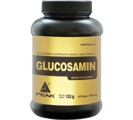 Peak - Glucosamin / 120 caps Хранителни добавки, За стави и сухожилия