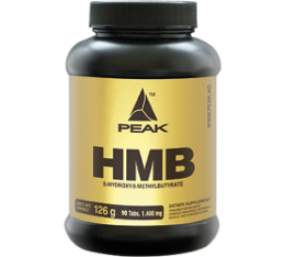 PEAK - HMB / 90 caps Хранителни добавки, Енергийни продукти