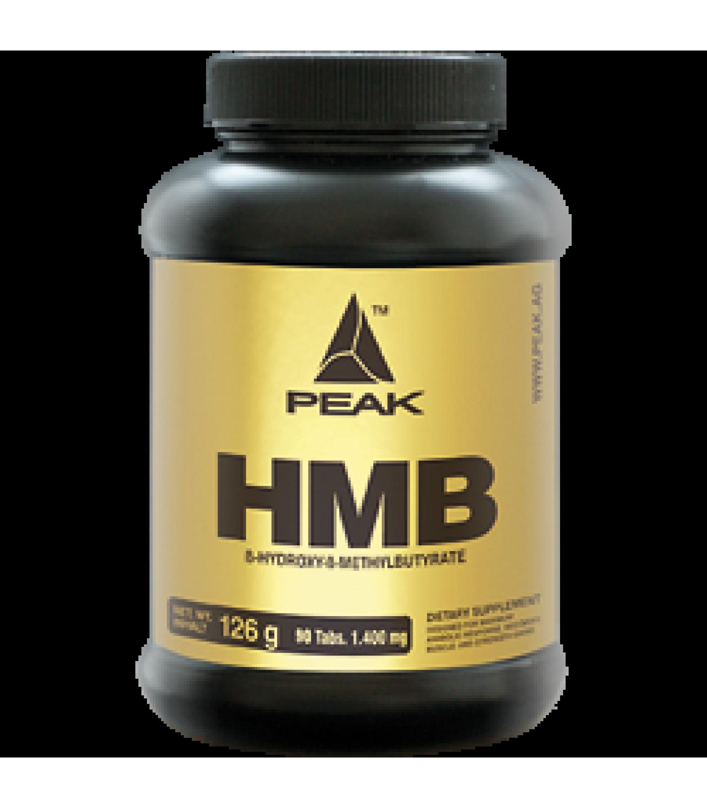 PEAK - HMB / 90 caps