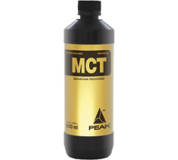 Peak - MCT Oil / 500 ml