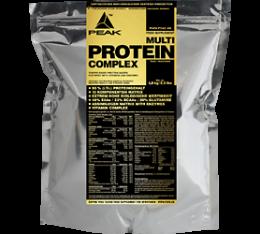 Peak - Multi Protein Complex / 1000 gr Хранителни добавки, Протеини, Протеинови матрици
