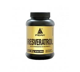Peak - Resveratrol / 90 caps Хранителни добавки, Антиоксиданти