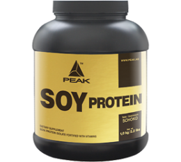Peak - Soy Protein Isolate / 1000 gr
