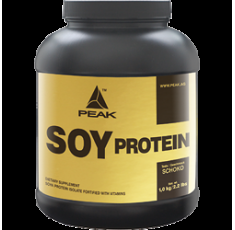 Peak - Soy Protein Isolate / 750 gr