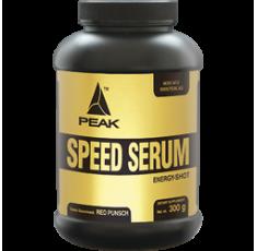 Peak - Speed Serum / 300 gr Хранителни добавки, Отслабване, Фет-Бърнари