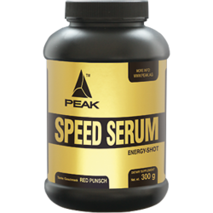 Peak - Speed Serum / 300 gr