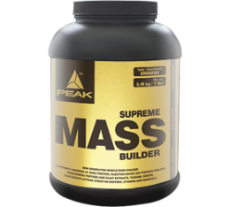 Peak - Supreme Mass / 3000gr