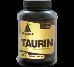 Peak - Taurin / 120 caps