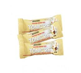 Peak - Tonic 26% Box / 24 бара x 46 gr Хранителни добавки, Протеини, Протеинови барове и храни