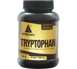 Peak - Tryptophan / 120 caps