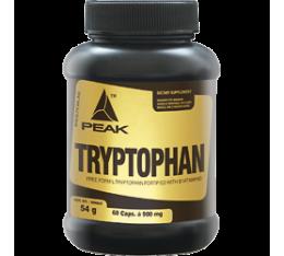 Peak - Tryptophan / 60 caps