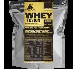 Peak - Whey Fusion / 1000 gr